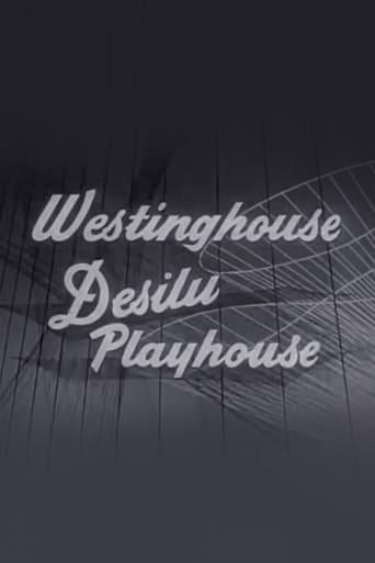 Poster of Westinghouse Desilu Playhouse