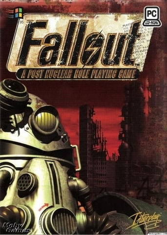 Fallout poster