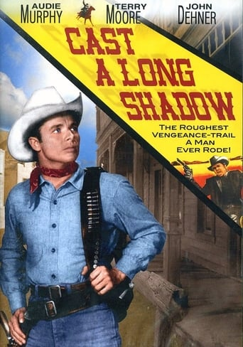 Poster of Cast A Long Shadow