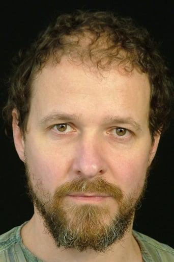 Image of Matt Patresi