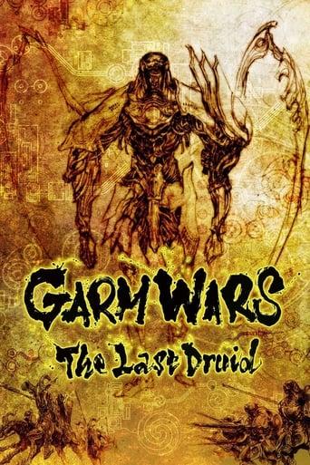 Poster of Garm Wars: The Last Druid