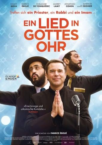 Filmplakat von Ein Lied in Gottes Ohr