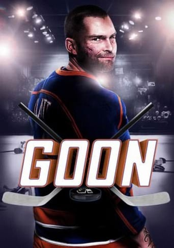 Poster of Goon