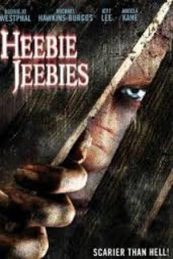 Poster of Heebie Jeebies