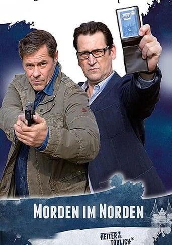 Poster of Heiter bis tödlich - Morden im Norden