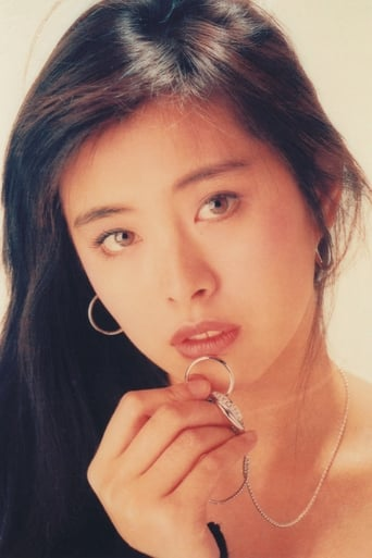 Image of Joey Wong