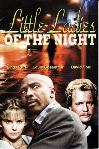 Poster of Little Ladies of the Night