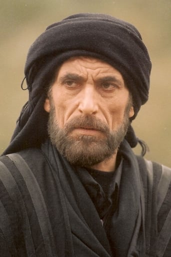 Image of Ghassan Massoud