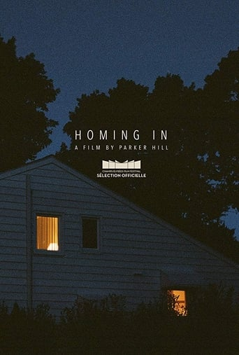 Poster of Homing In