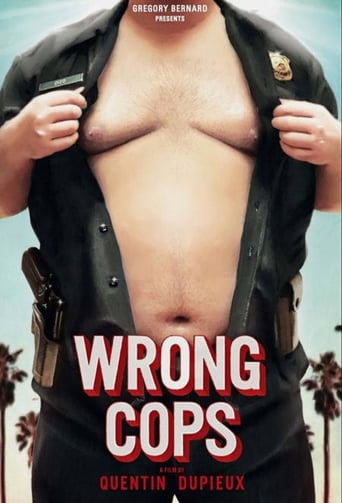 Wrong Cops, The Series