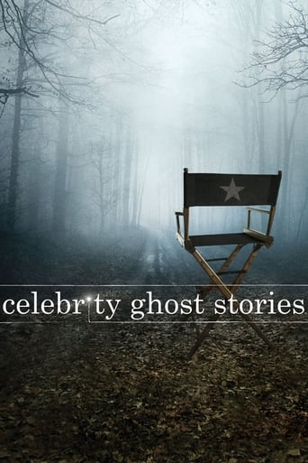 Poster of Celebrity Ghost Stories
