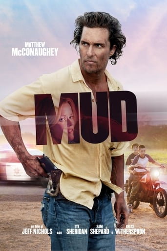 Poster of Mud