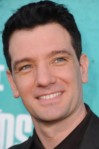 Image of JC Chasez