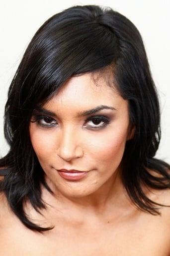 Shazia Sahari enjoys massage and plenty of cock to enlarge her shaved pussy  72839
