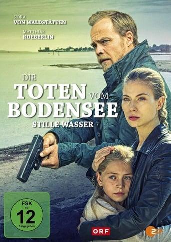 Poster of Die Toten vom Bodensee: Stille Wasser