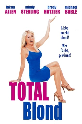 Poster of Totally Blonde