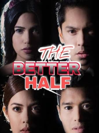 Poster of The Better Half