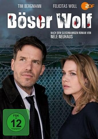Poster of Böser Wolf