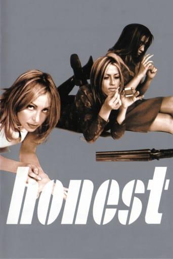 Poster of Honest