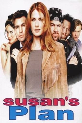 Poster of Susan's Plan