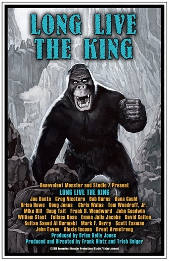 Poster of Long Live the King