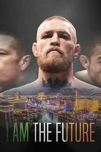 Poster of I Am the Future: A Conor McGregor Film