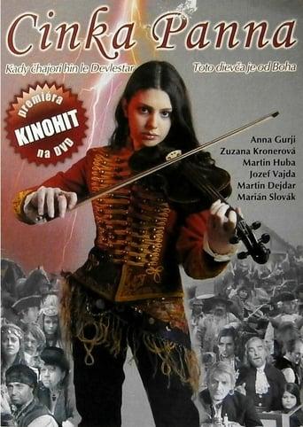 Poster of Cinka Panna