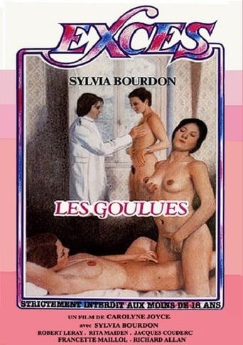 Poster of Les goulues