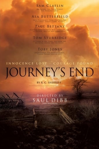 Play Journey's End