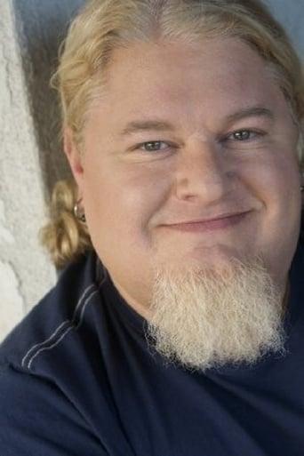 Image of Greg Baker