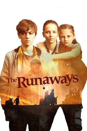 Poster of The Runaways