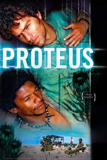 Poster of Proteus