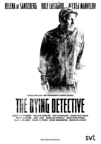 Poster of The Dying Detective