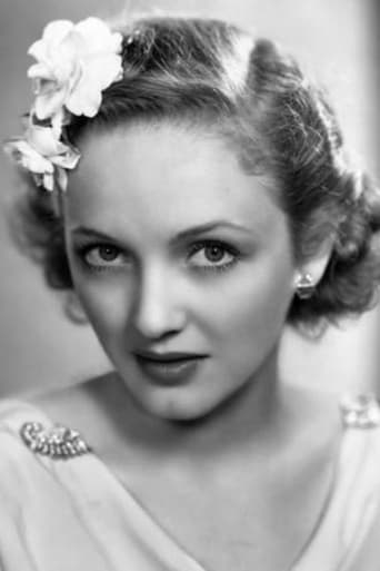 Image of Virginia Cherrill