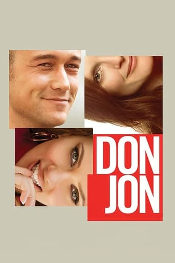 Poster of Don Jon