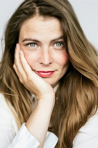 Image of Isabelle Barth