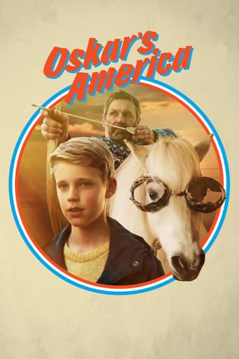 Poster of Oskar's America