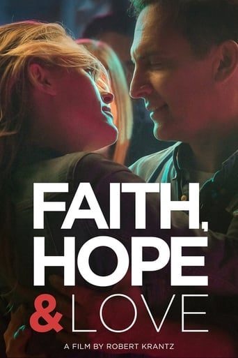 Poster of Faith, Hope & Love
