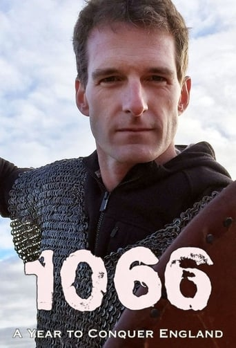 1066:  A Year to Conquer England poster