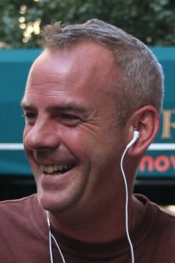 Image of Norman Cook