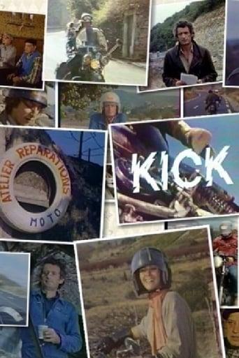 Poster of Kick, Raoul, la moto, les jeunes et les autres