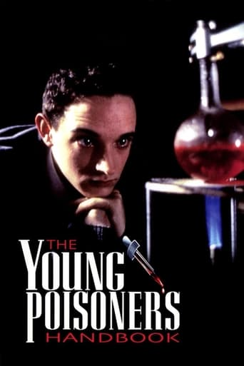 Poster of The Young Poisoner's Handbook