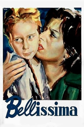 Poster of Bellissima