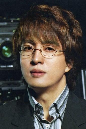 Image of Bae Yong-jun