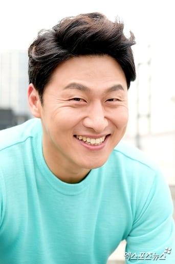 Image of Oh Dae-hwan