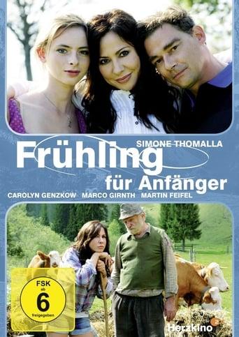 Poster of Frühling für Anfänger