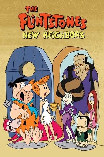 Poster of The Flintstones' New Neighbors