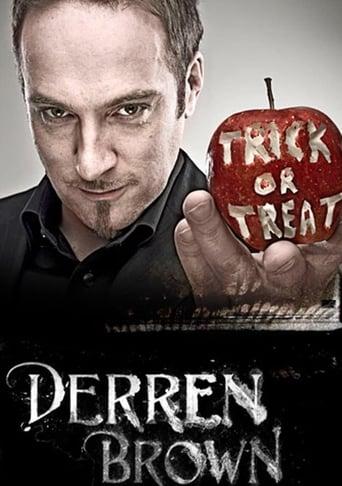 Poster of Derren Brown: Trick or Treat