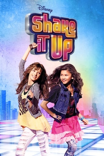 Poster of Shake It Up
