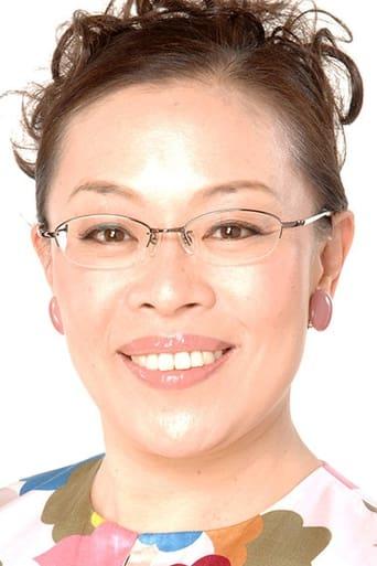Image of Rie Shibata